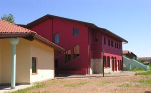 Scuola di Cardano al Campo